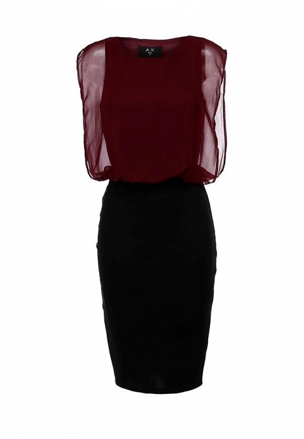 Платье-миди AX Paris DW 1141: изображение 1