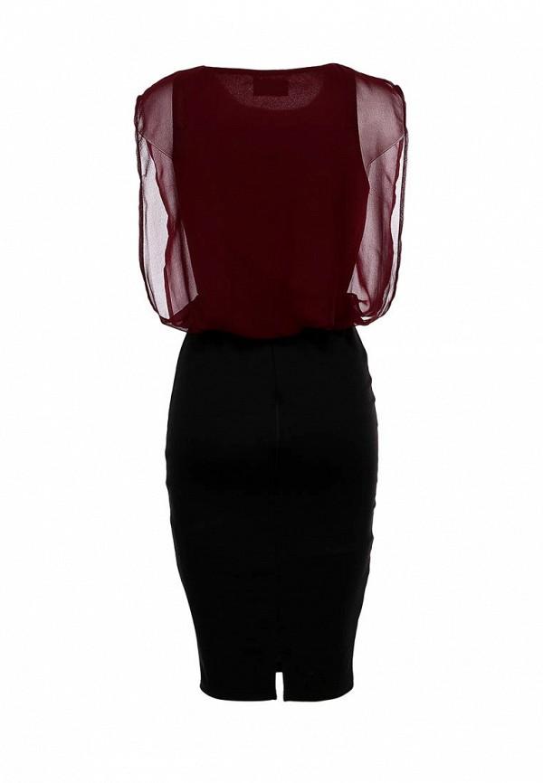Платье-миди AX Paris DW 1141: изображение 2