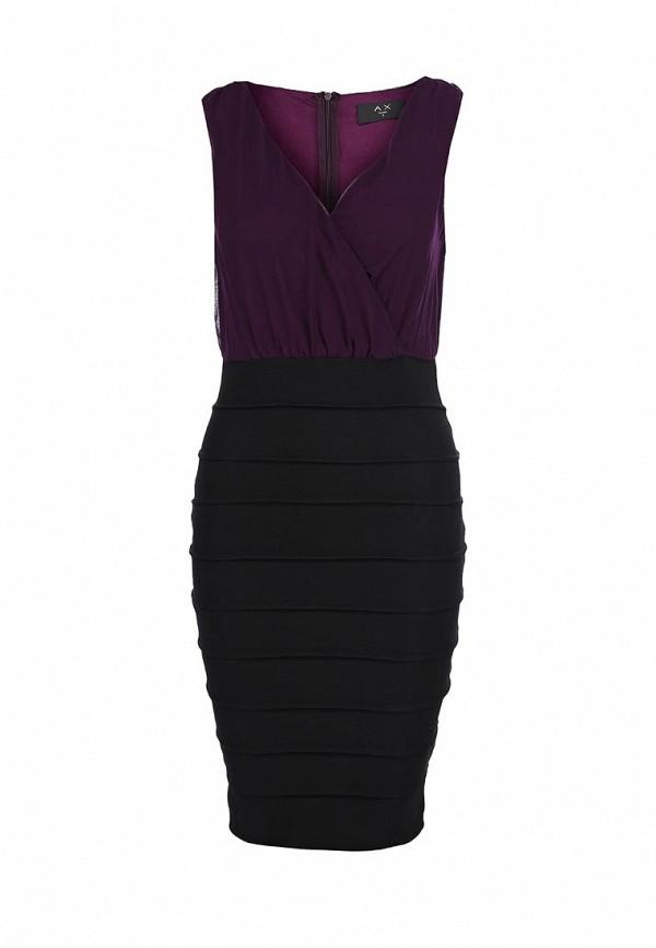 Платье-миди AX Paris DW 1205: изображение 1