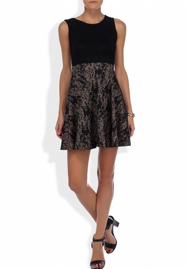 Платье-мини AX Paris DW 1234NBL: изображение 6