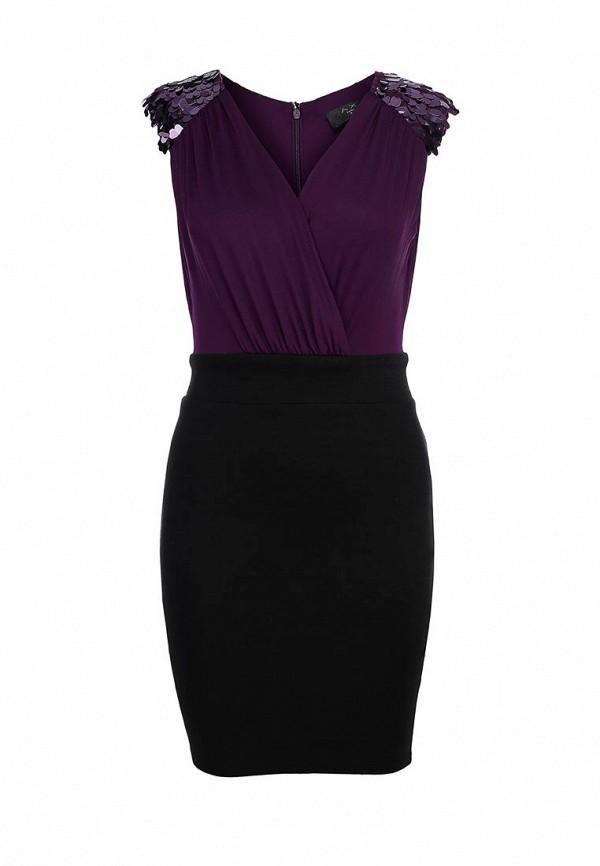 Платье-мини AX Paris DW 942: изображение 2