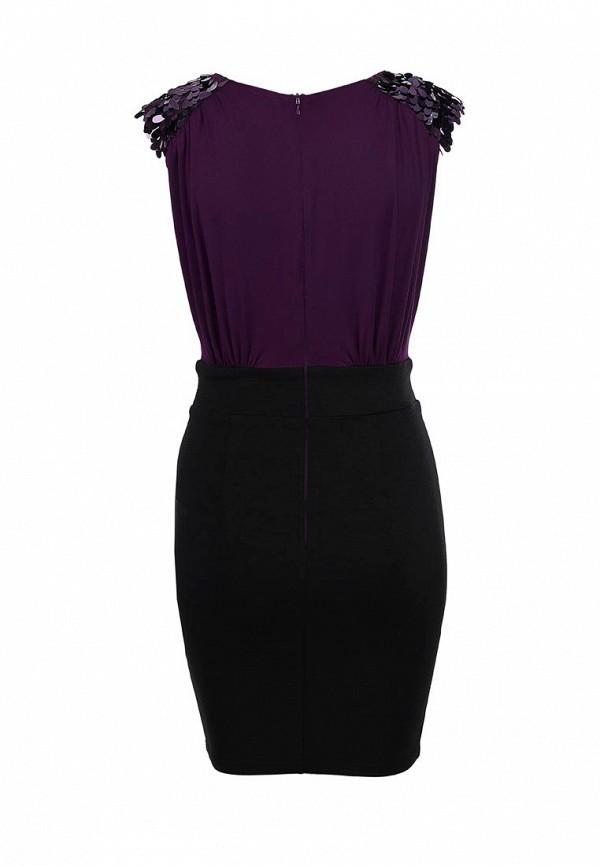 Платье-мини AX Paris DW 942: изображение 3