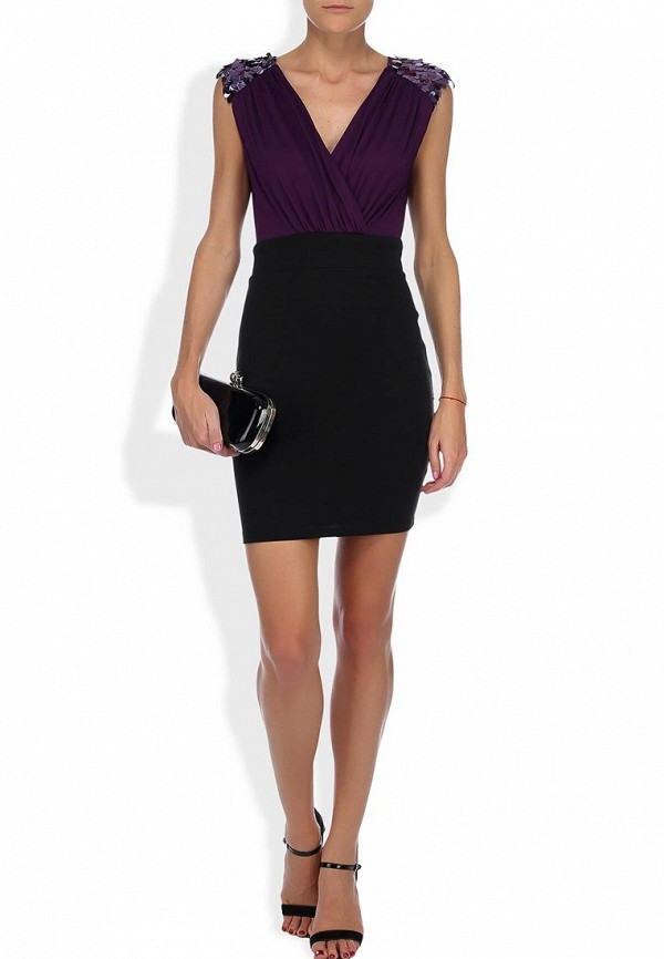 Платье-мини AX Paris DW 942: изображение 7
