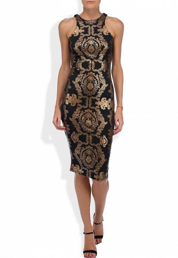 Платье-миди AX Paris DW 1192: изображение 4