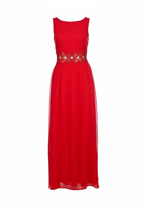 Платье-макси AX Paris DW 1040: изображение 1