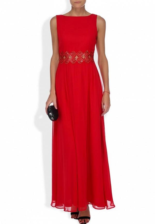 Платье-макси AX Paris DW 1040: изображение 3