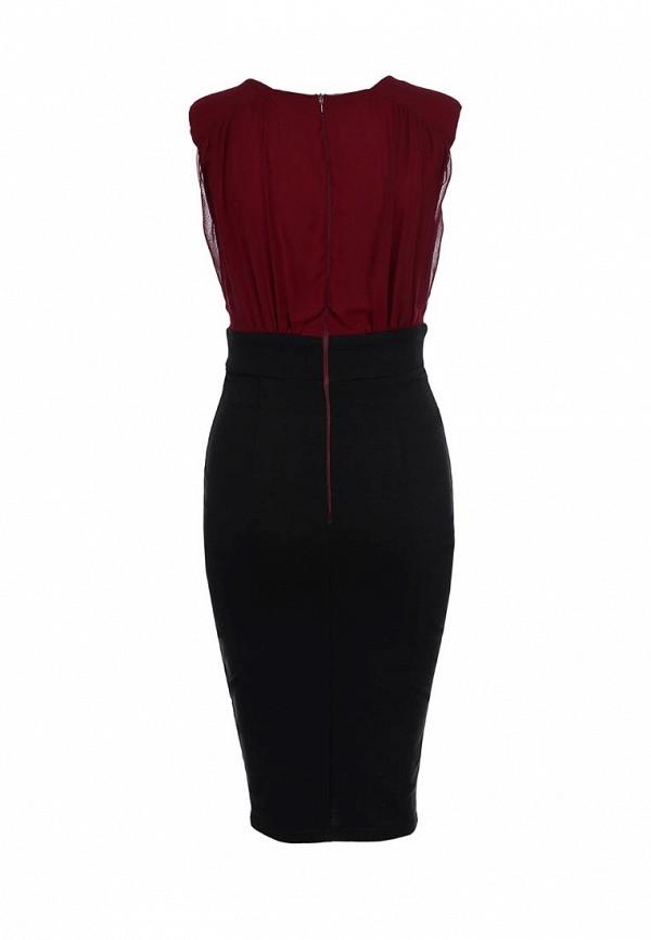 Платье-миди AX Paris DW 1110: изображение 2