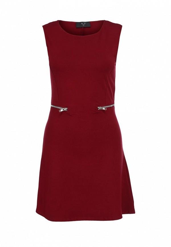 Платье-мини AX Paris DW 1253: изображение 1