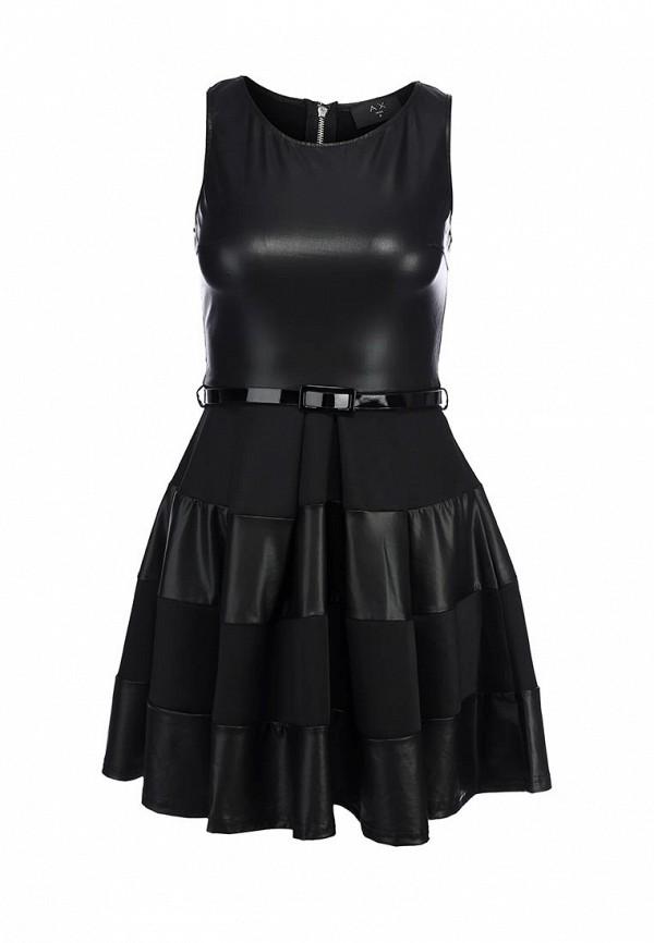 Платье-мини AX Paris DW 1117: изображение 2