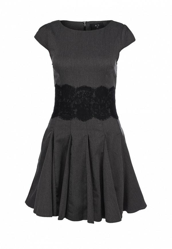 Повседневное платье AX Paris DW 1131: изображение 2