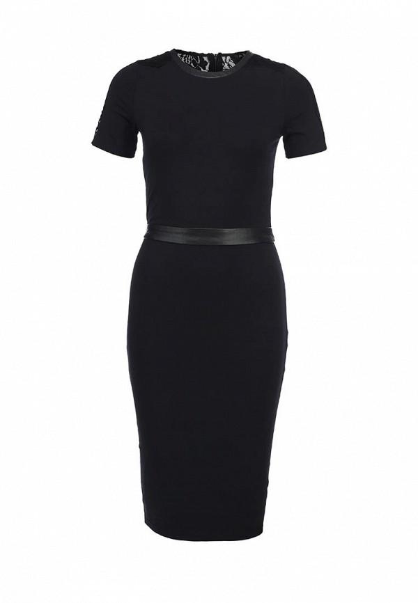 Платье-миди AX Paris DW 1134: изображение 2