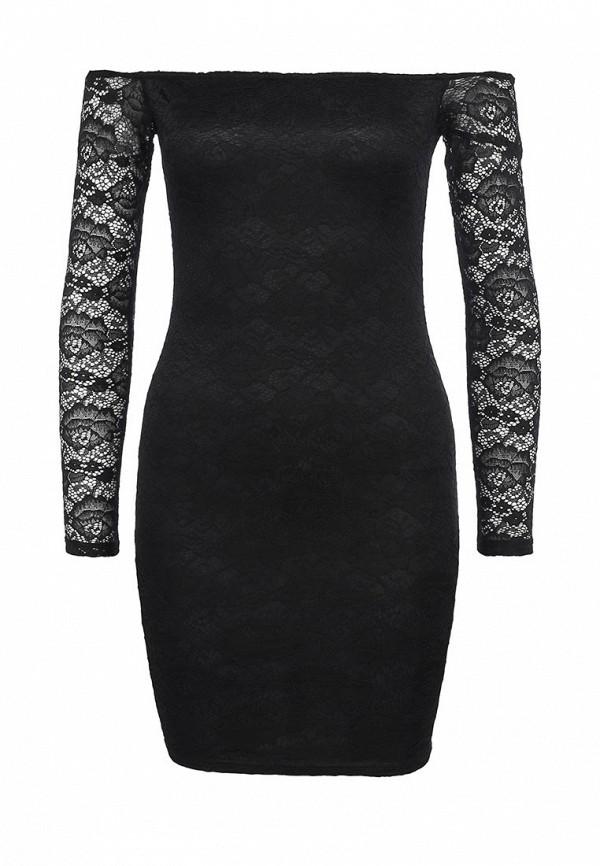 Платье-мини AX Paris DW 1219: изображение 2