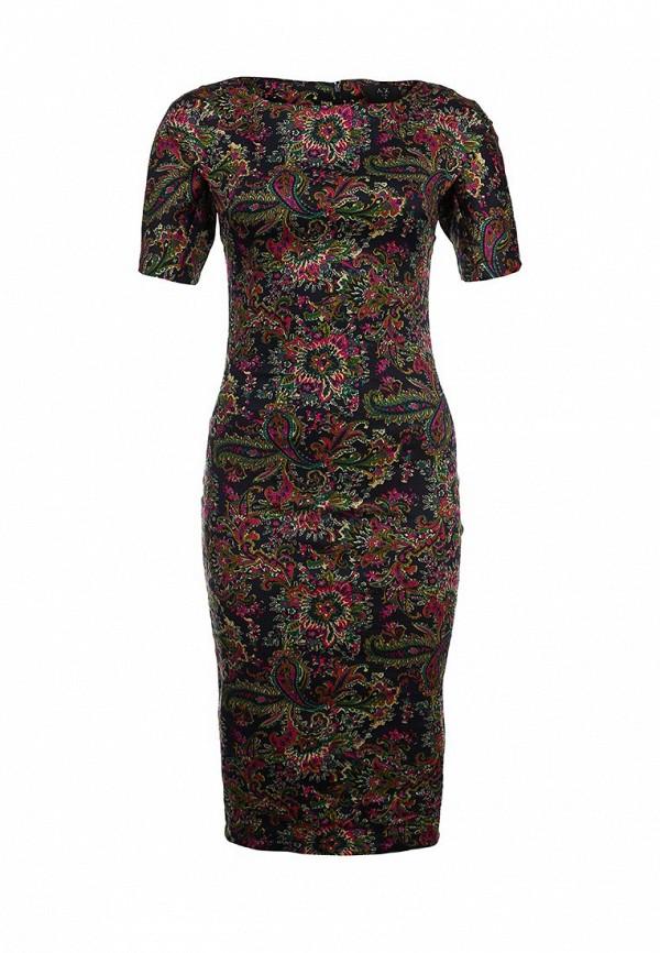 Платье-миди AX Paris DW 1307SPA: изображение 2