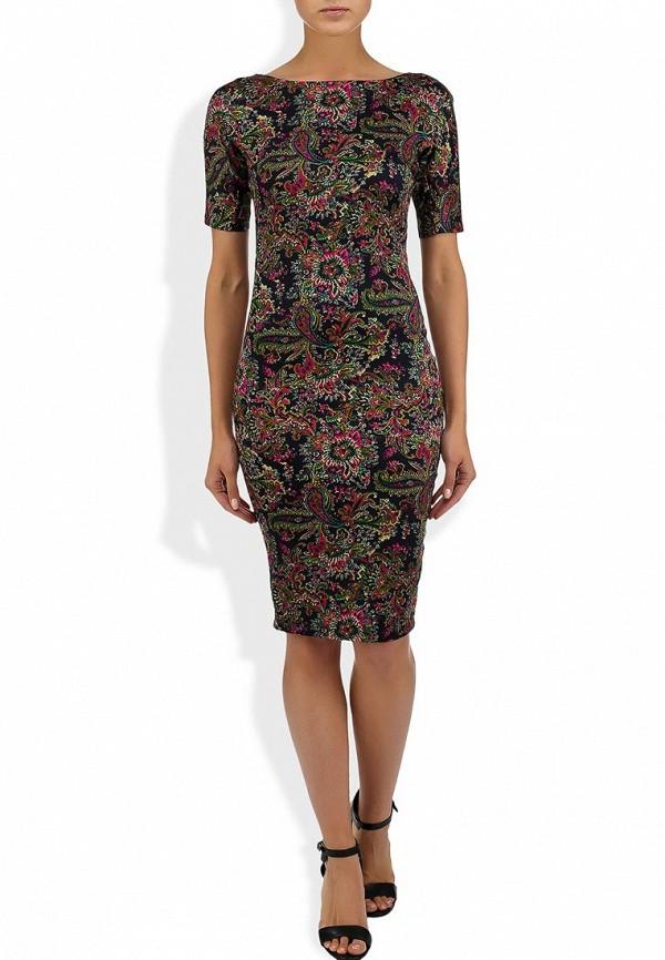 Платье-миди AX Paris DW 1307SPA: изображение 6
