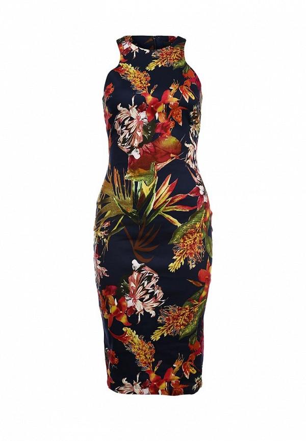 Повседневное платье AX Paris DW 1308TR: изображение 2