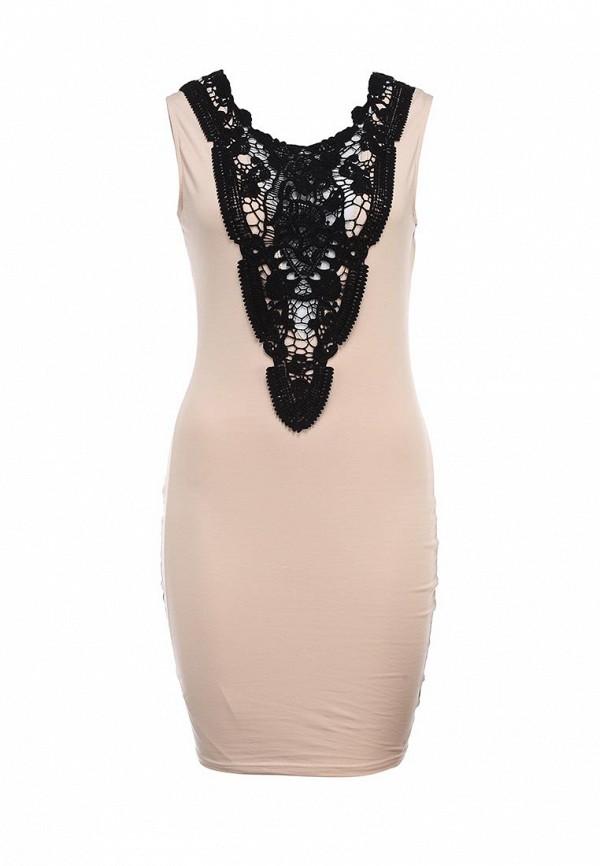 Платье-мини AX Paris DW 1312: изображение 2