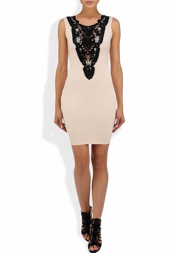 Платье-мини AX Paris DW 1312: изображение 6