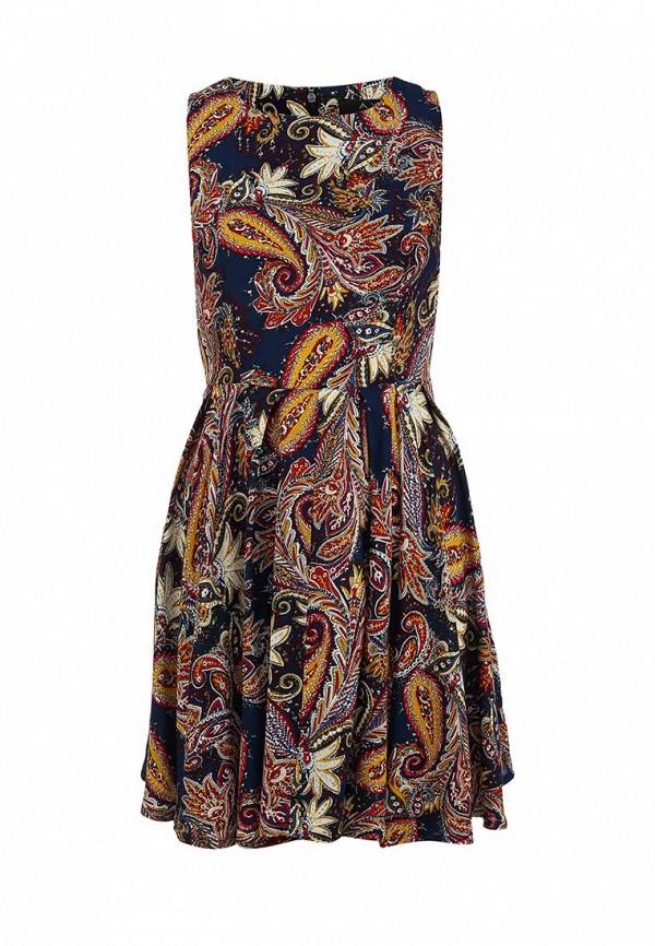 Платье-мини AX Paris DW 1323BPA: изображение 5