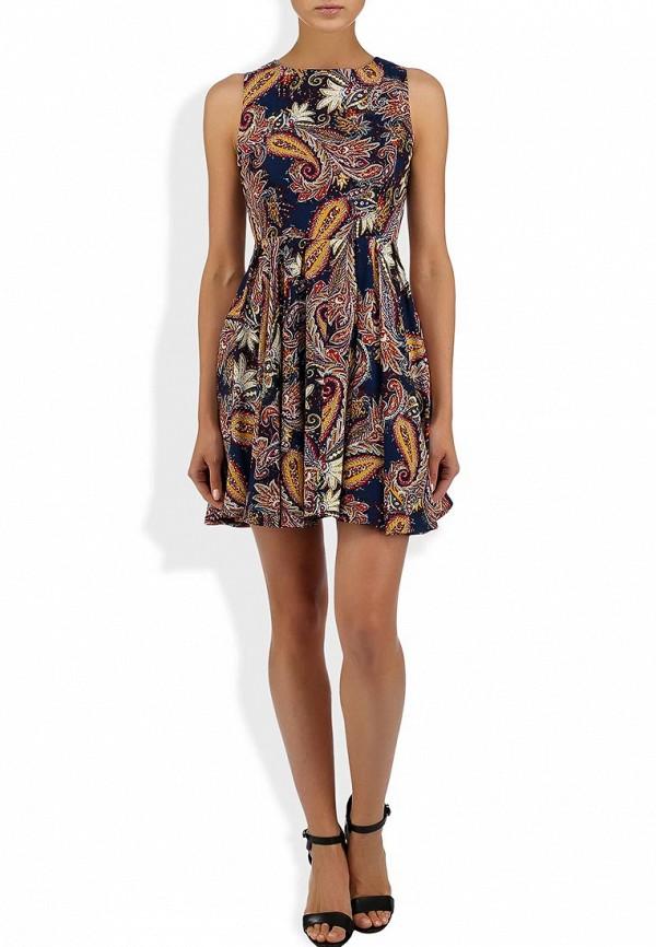 Платье-мини AX Paris DW 1323BPA: изображение 7