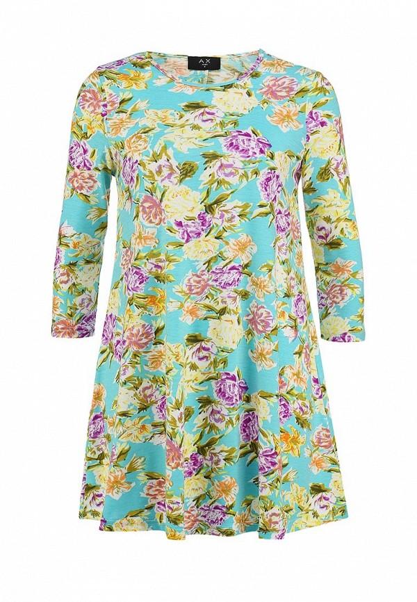 Платье-мини AX Paris DW 1326SF: изображение 2