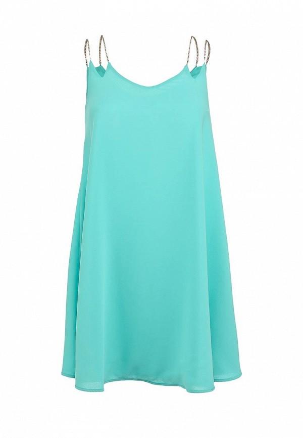 Платье-мини AX Paris DW 1327: изображение 2