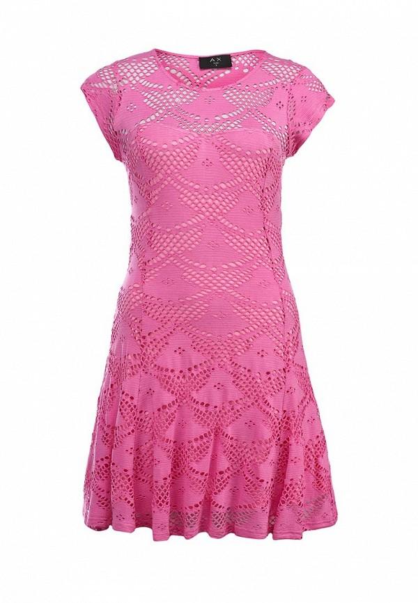 Платье-мини AX Paris DW 1330: изображение 1