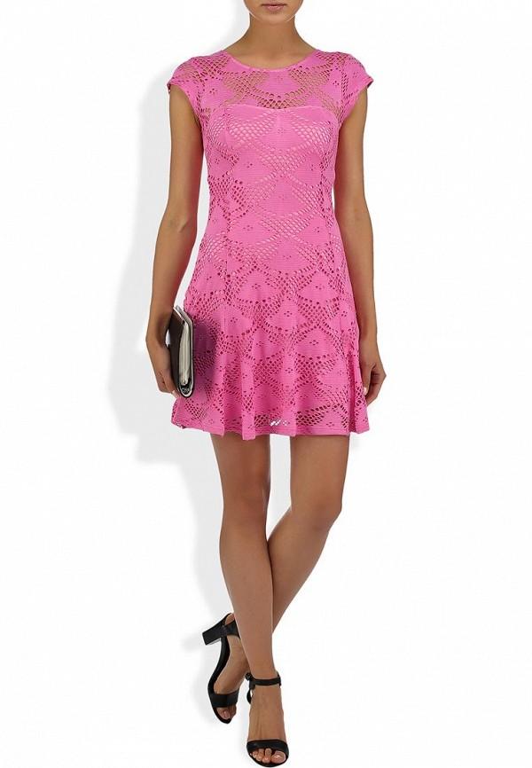Платье-мини AX Paris DW 1330: изображение 3
