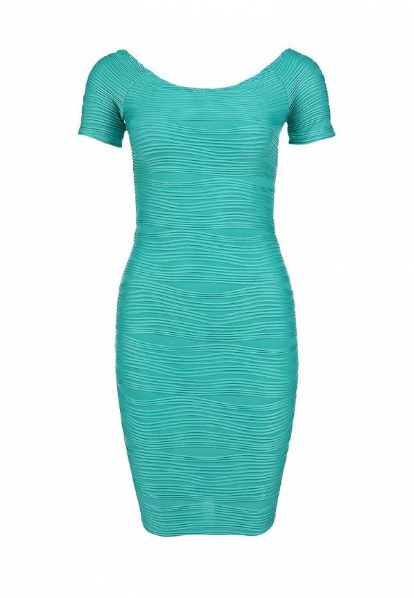 Платье-мини AX Paris DW 1336: изображение 2