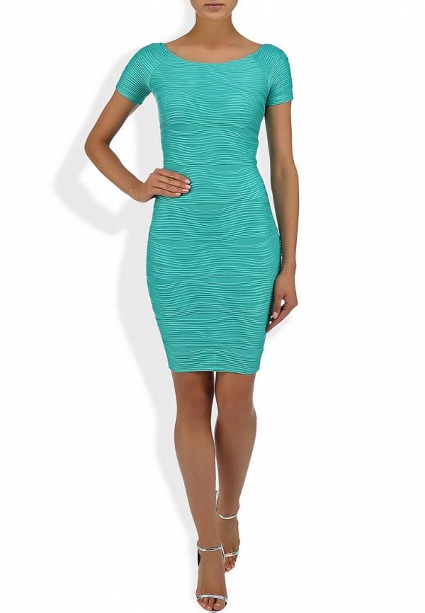 Платье-мини AX Paris DW 1336: изображение 6
