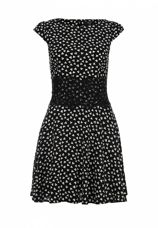 Платье-мини AX Paris DW 1351CL: изображение 2