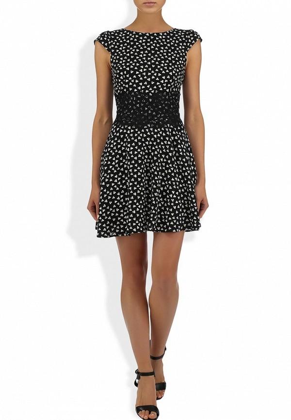 Платье-мини AX Paris DW 1351CL: изображение 6