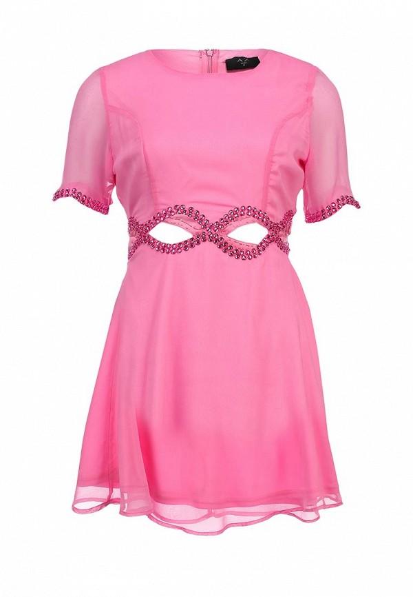 Платье-мини AX Paris DW 1375: изображение 1