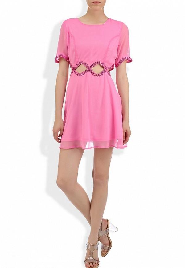 Платье-мини AX Paris DW 1375: изображение 3