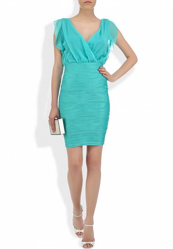 Платье-мини AX Paris DW 1381: изображение 6