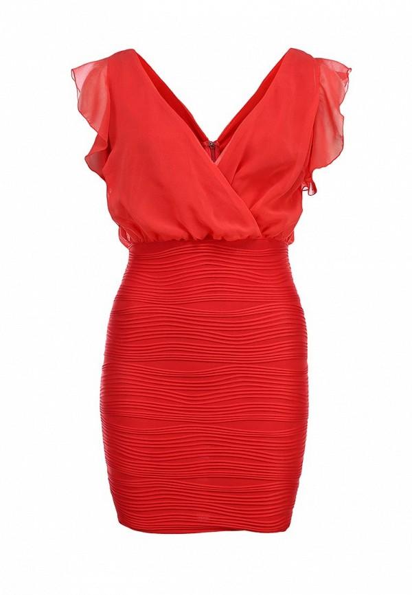 Платье-мини AX Paris DW 1381: изображение 2