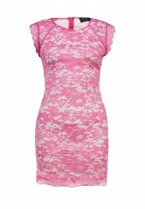 Платье-мини AX Paris DW 1404: изображение 2