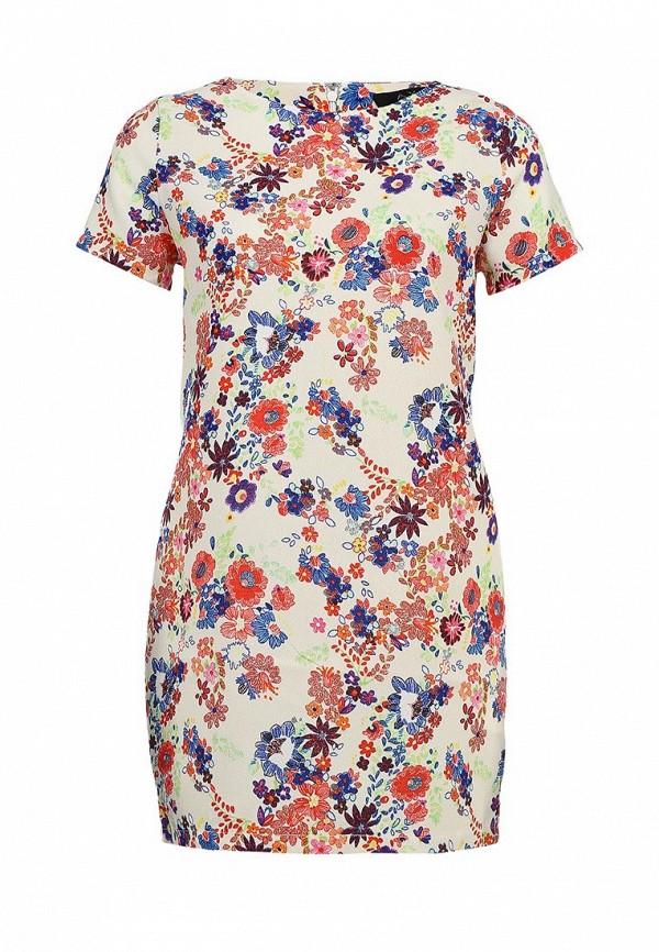 Платье-миди AX Paris DW 1421CF: изображение 2