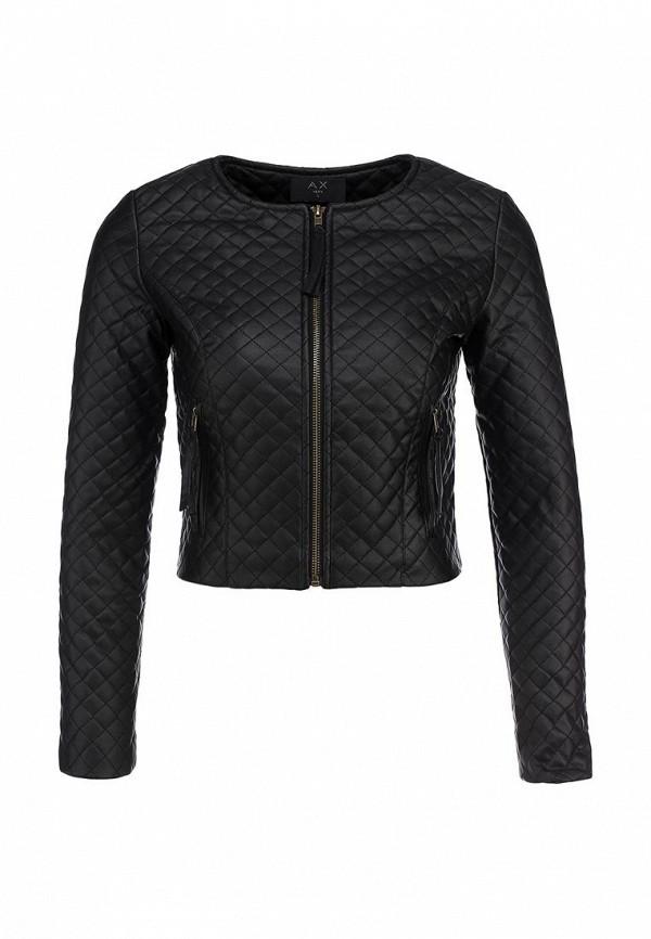 Кожаная куртка AX Paris JKT17: изображение 2