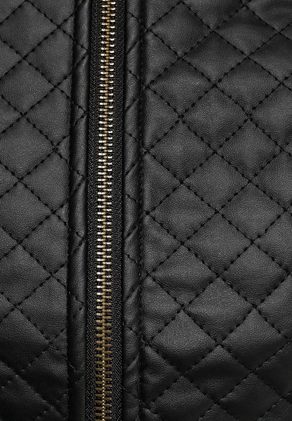 Кожаная куртка AX Paris JKT17: изображение 5