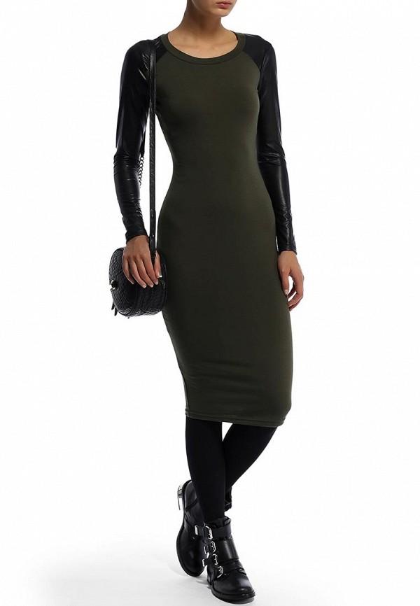 Платье-миди AX Paris DW1118: изображение 6