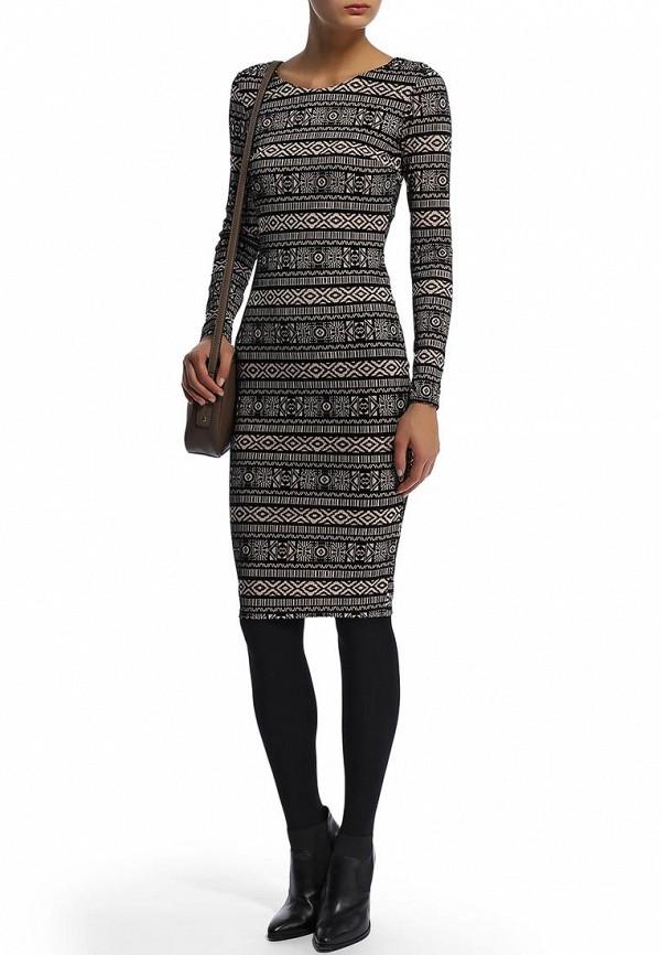 Платье-миди AX Paris DW1150FA: изображение 6