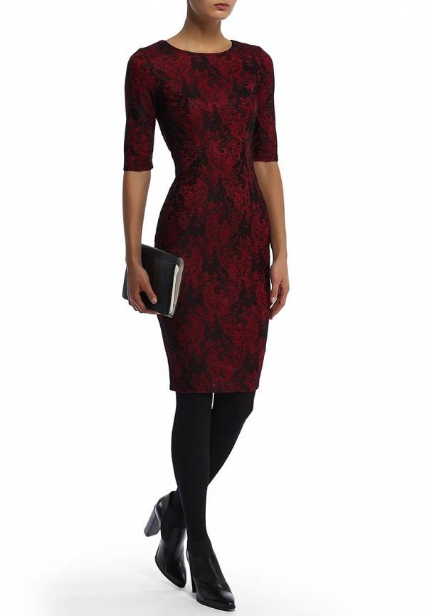 Платье-миди AX Paris DW1163NBL: изображение 7