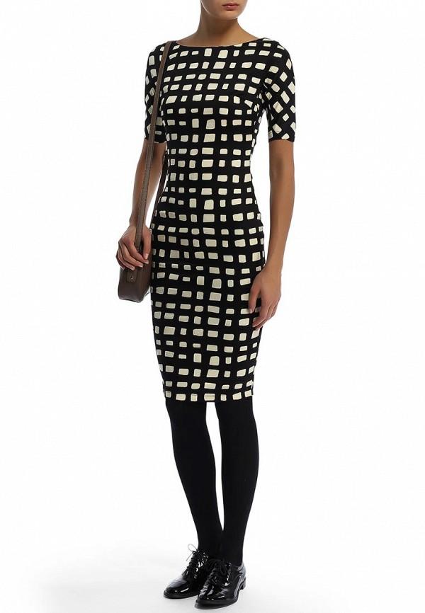 Платье-миди AX Paris DW1126SQ: изображение 3