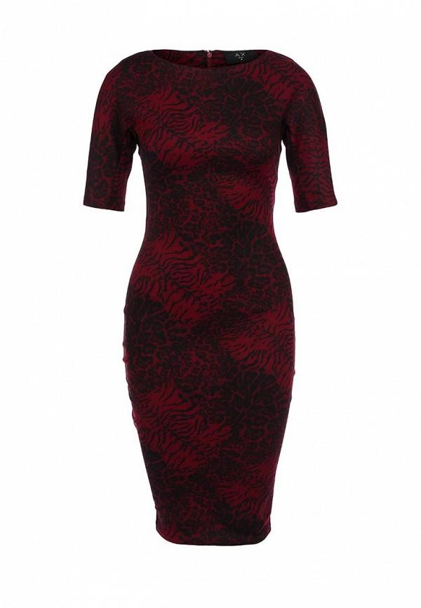 Платье-миди AX Paris DW1126LF: изображение 4