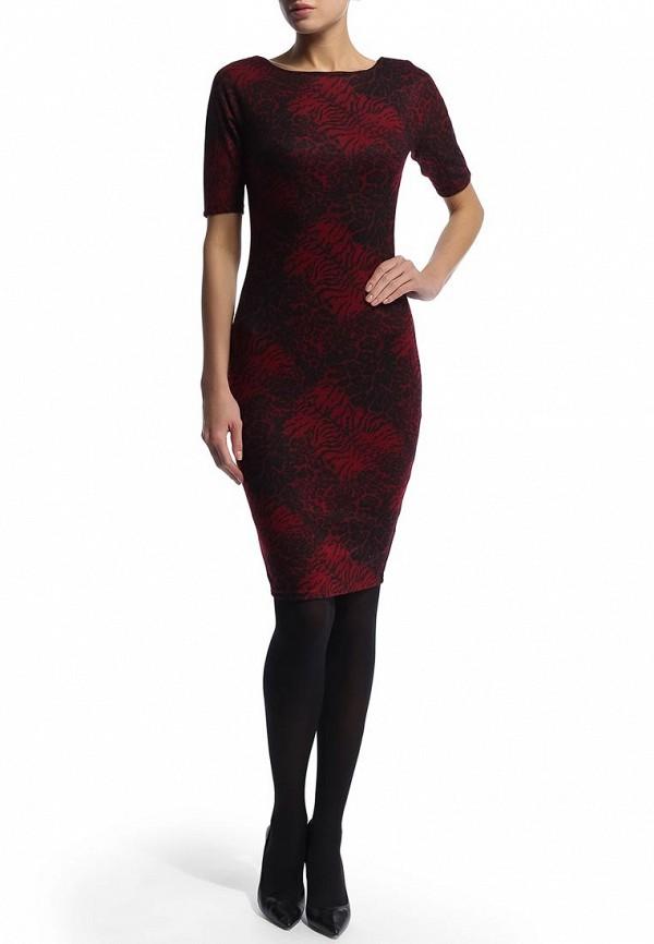 Платье-миди AX Paris DW1126LF: изображение 6