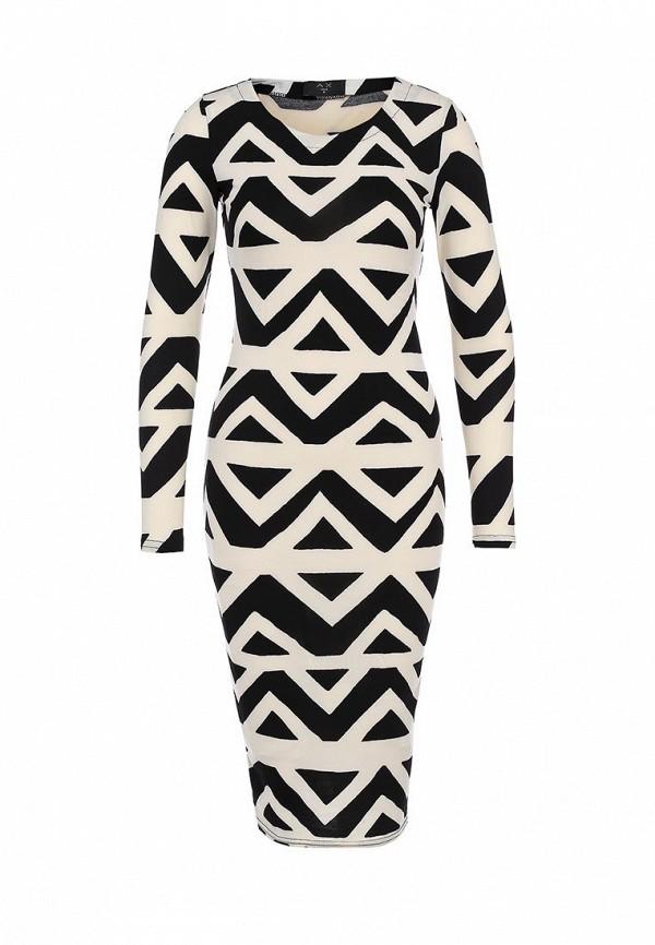 Платье-миди AX Paris DW1129: изображение 2