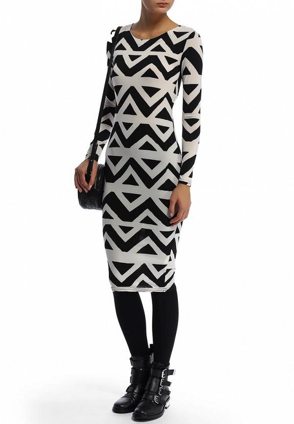 Платье-миди AX Paris DW1129: изображение 6