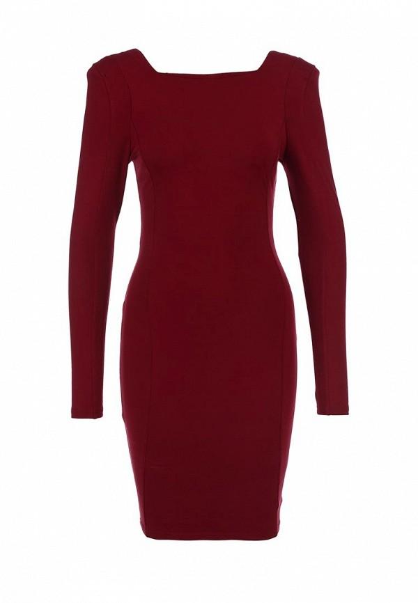 Платье-мини AX Paris DW1175: изображение 2
