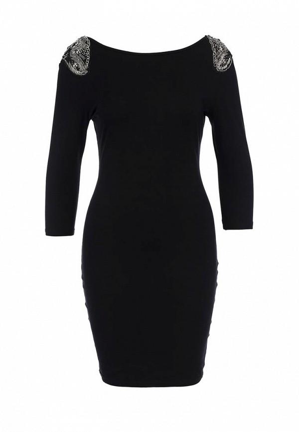 Платье-мини AX Paris DW1243: изображение 2