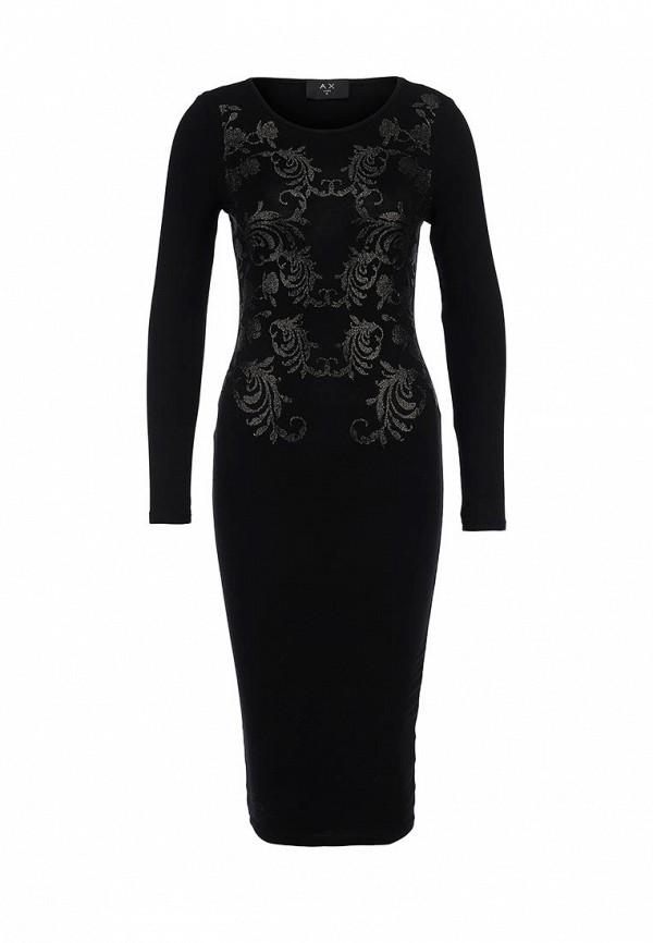 Платье-миди AX Paris DW1154: изображение 2